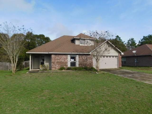 2271 Lewis Street, Crestview, FL 32536 (MLS #838326) :: ResortQuest Real Estate