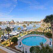 725 Gulf Shore Drive 205B, Destin, FL 32541 (MLS #838529) :: The Premier Property Group