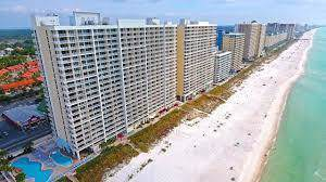 10901 Front Beach Road Unit 2113, Panama City Beach, FL 32407 (MLS #838539) :: 30A Escapes Realty