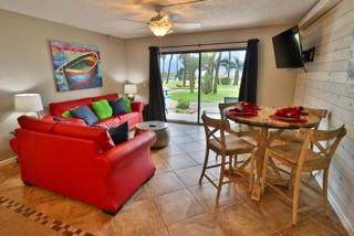 8743 Thomas Drive Unit 128, Panama City Beach, FL 32408 (MLS #838544) :: The Beach Group