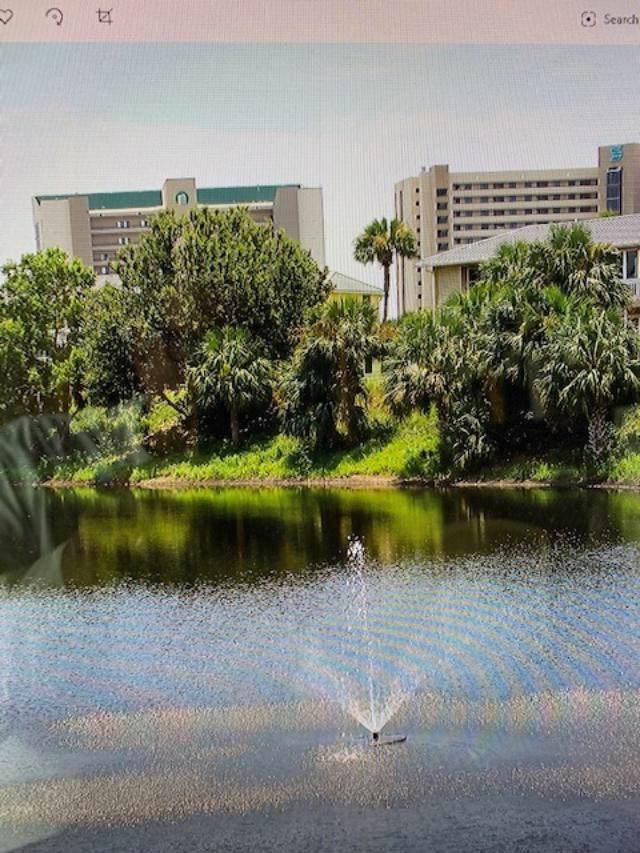 4000 Gulf Terrace Drive Unit 253, Destin, FL 32541 (MLS #838553) :: Keller Williams Emerald Coast