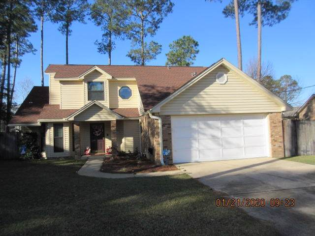 416 Northampton Circle, Fort Walton Beach, FL 32547 (MLS #838671) :: Classic Luxury Real Estate, LLC