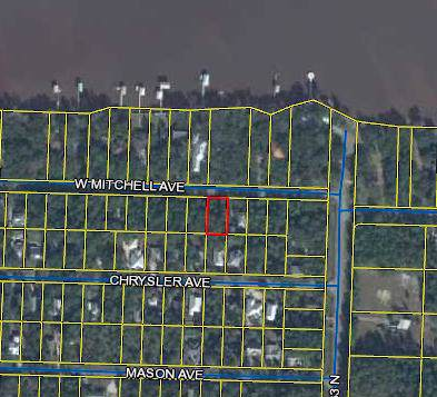 Lot 14 W Mitchell Avenue, Santa Rosa Beach, FL 32459 (MLS #838688) :: Classic Luxury Real Estate, LLC