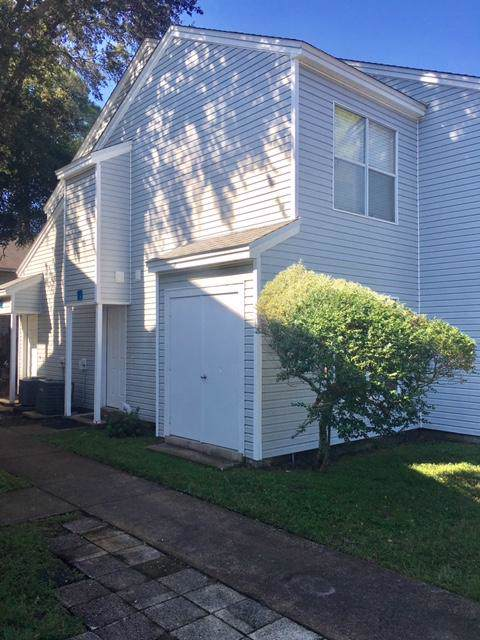31 SE Park Circle #18, Fort Walton Beach, FL 32548 (MLS #838699) :: Better Homes & Gardens Real Estate Emerald Coast