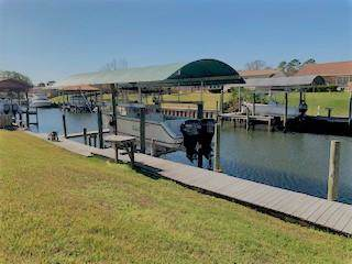 1149 Harbor Lane, Gulf Breeze, FL 32563 (MLS #838839) :: The Beach Group