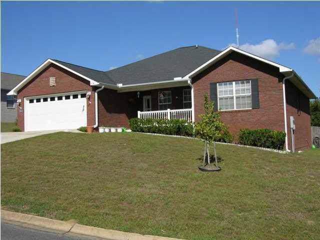 114 Conquest Avenue, Crestview, FL 32536 (MLS #838841) :: The Premier Property Group