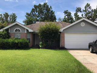 1714 Colonial Dr Court, Fort Walton Beach, FL 32547 (MLS #838883) :: ResortQuest Real Estate