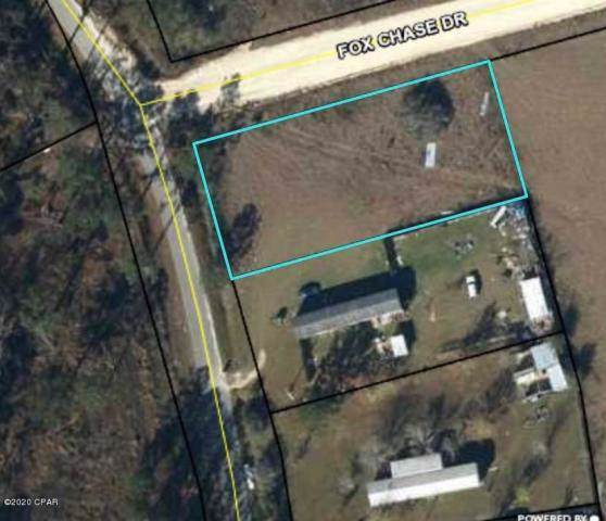 000 Calf Barn Road, Wewahitchka, FL 32465 (MLS #838972) :: Watson International Realty, Inc.