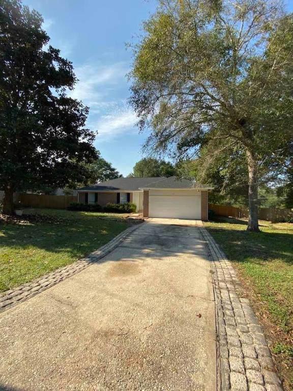 47 Abbey Road, Crestview, FL 32539 (MLS #838974) :: Berkshire Hathaway HomeServices Beach Properties of Florida
