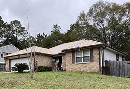 613 Panama Drive, Crestview, FL 32536 (MLS #839088) :: Scenic Sotheby's International Realty