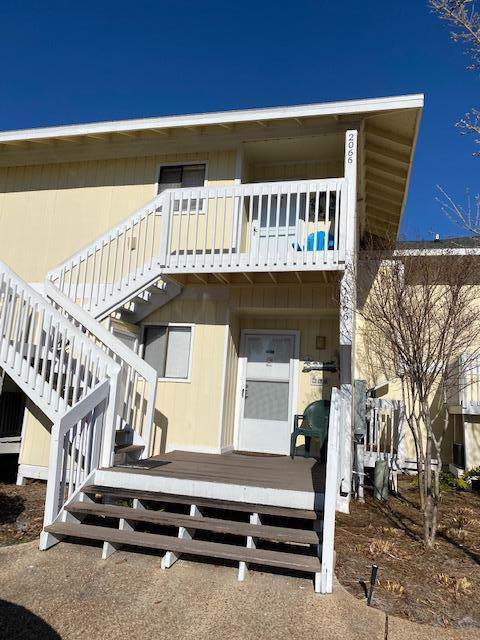 775 Gulf Shore Drive Unit 1066, Destin, FL 32541 (MLS #839225) :: Coastal Luxury