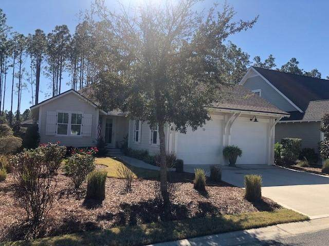 38 Somersault Lane, Inlet Beach, FL 32461 (MLS #839768) :: Keller Williams Emerald Coast