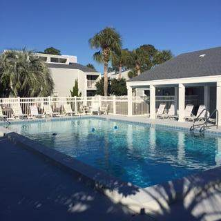 101 Old Ferry Road Unit 2A, Shalimar, FL 32579 (MLS #839974) :: The Beach Group