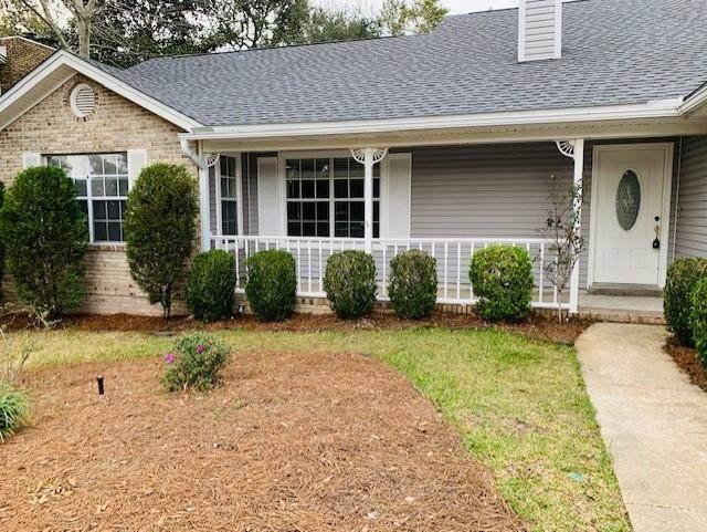 522 Garden Oaks Cove, Niceville, FL 32578 (MLS #840318) :: ResortQuest Real Estate