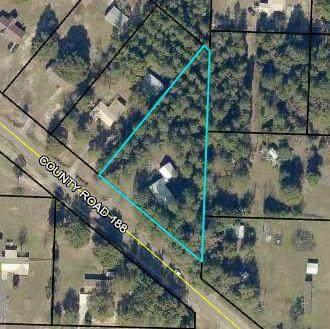 6135 Garden City Road, Crestview, FL 32539 (MLS #840485) :: The Beach Group