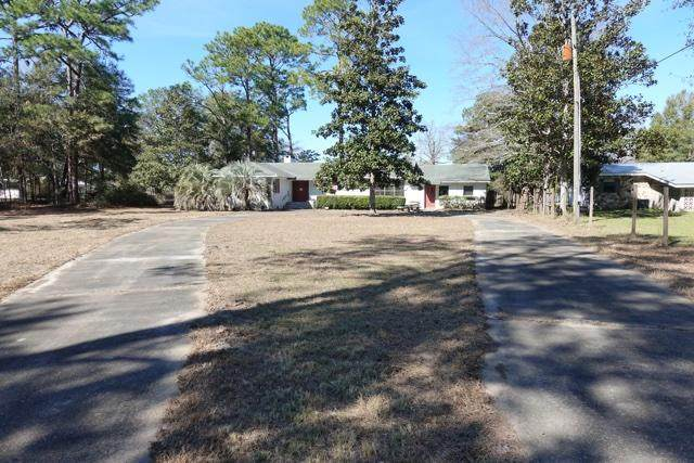 359 Shoemaker Drive, Defuniak Springs, FL 32433 (MLS #840555) :: Counts Real Estate on 30A