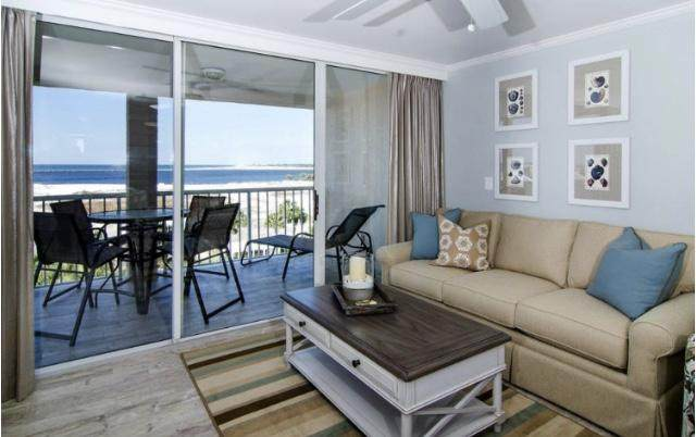 480 Gulf Shore Drive Unit 503, Destin, FL 32541 (MLS #840592) :: Engel & Voelkers - 30A Beaches