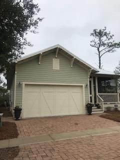 917 Sandgrass Boulevard, Santa Rosa Beach, FL 32459 (MLS #840718) :: Somers & Company
