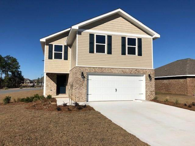 1017 Limpkin Street, Crestview, FL 32539 (MLS #840720) :: 30A Escapes Realty