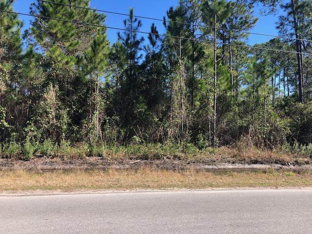 Lot 149 Indian Woman Rd, Santa Rosa Beach, FL 32459 (MLS #840746) :: Engel & Voelkers - 30A Beaches