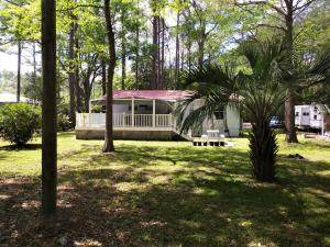 1805 J D Miller Road, Santa Rosa Beach, FL 32459 (MLS #840775) :: 30A Escapes Realty