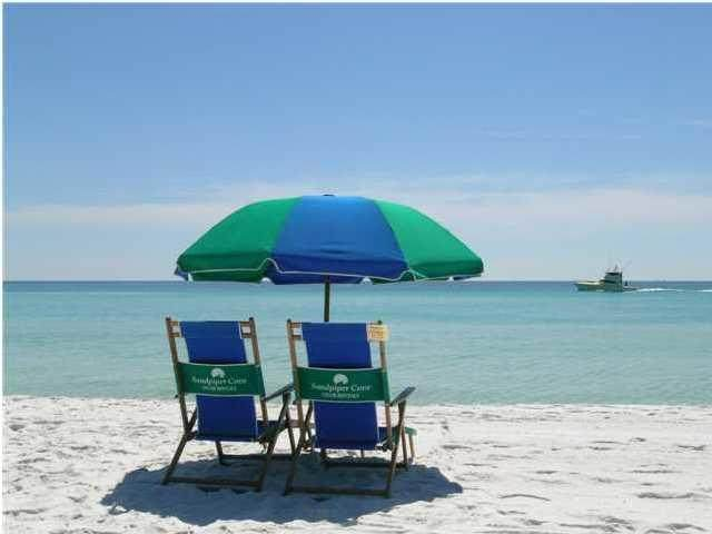 775 Gulf Shore Drive Unit 2133, Destin, FL 32541 (MLS #840980) :: Berkshire Hathaway HomeServices Beach Properties of Florida