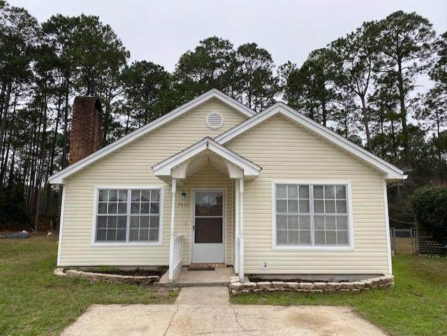 2822 Old Carriage Lane, Fort Walton Beach, FL 32547 (MLS #840994) :: ResortQuest Real Estate