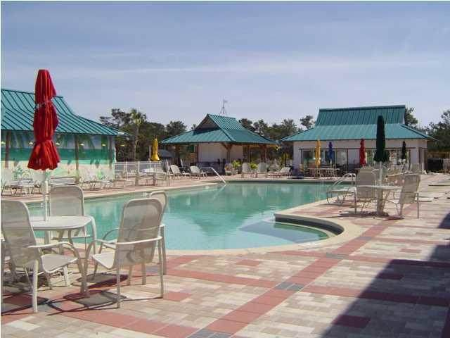 86 Village Boulevard Unit 412, Santa Rosa Beach, FL 32459 (MLS #841031) :: Hilary & Reverie