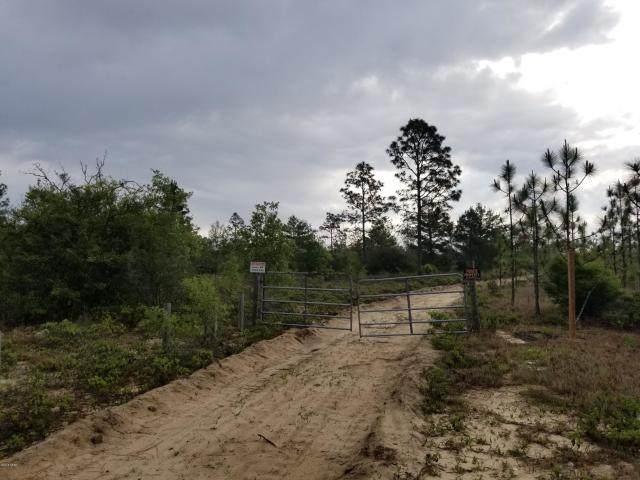 000 Fox Pond Road, Chipley, FL 32428 (MLS #841336) :: Scenic Sotheby's International Realty