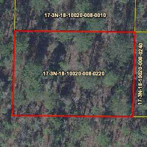 Lots 22 23 And 43-46 Country Club Heights, Defuniak Springs, FL 32433 (MLS #841351) :: Somers & Company