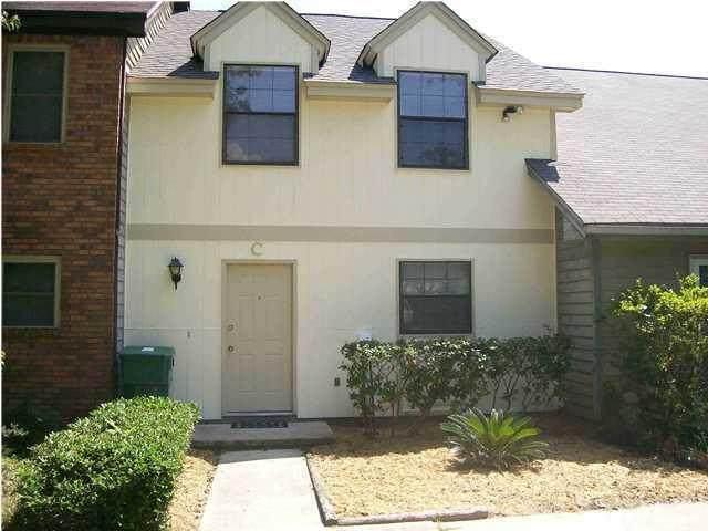 216 Cloverdale Court Boulevard C, Fort Walton Beach, FL 32547 (MLS #841366) :: Somers & Company