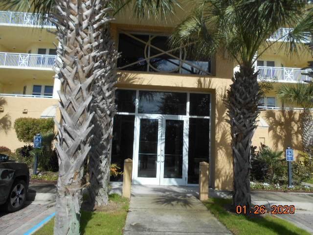 612 Lost Key Drive 503B, Pensacola, FL 32507 (MLS #841791) :: Keller Williams Emerald Coast