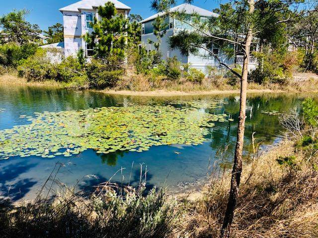 Lot 61 Gulfview Circle, Santa Rosa Beach, FL 32459 (MLS #842614) :: Scenic Sotheby's International Realty