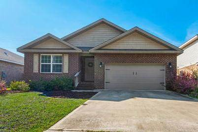 4741 Integrity Court, Milton, FL 32570 (MLS #842933) :: Better Homes & Gardens Real Estate Emerald Coast