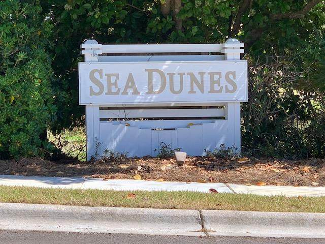 Lot 18A Tradewinds Drive, Santa Rosa Beach, FL 32459 (MLS #843148) :: Somers & Company