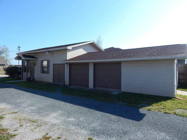 299 W 23rd Place, Panama City, FL 32405 (MLS #843449) :: RE/MAX By The Sea