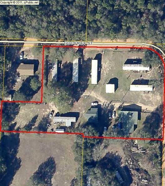 5294 Cavalier Drive Drive, Crestview, FL 32539 (MLS #843555) :: RE/MAX By The Sea