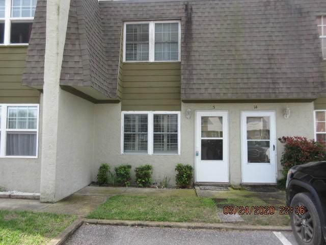 216 Angler Avenue Unit 13, Fort Walton Beach, FL 32548 (MLS #843592) :: ResortQuest Real Estate