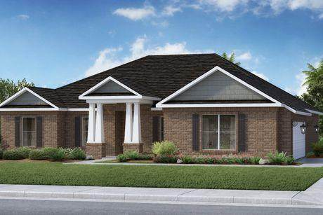 617 Tournament Lane, Freeport, FL 32439 (MLS #843688) :: Hammock Bay