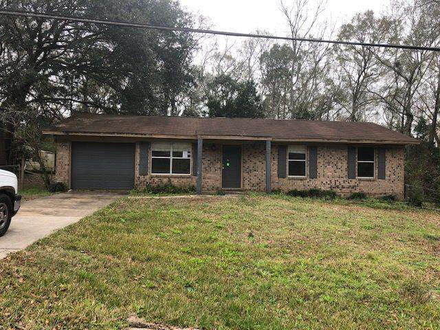 19 Jacks Branch Road Road, Cantonment, FL 32533 (MLS #843769) :: Coastal Lifestyle Realty Group