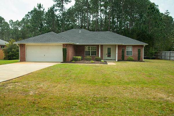 7251 Freedom Court, Navarre, FL 32566 (MLS #843781) :: Engel & Voelkers - 30A Beaches