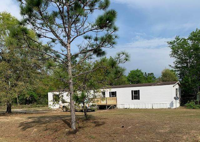 388 Oakwood Lakes Boulevard, Defuniak Springs, FL 32433 (MLS #843817) :: Counts Real Estate on 30A
