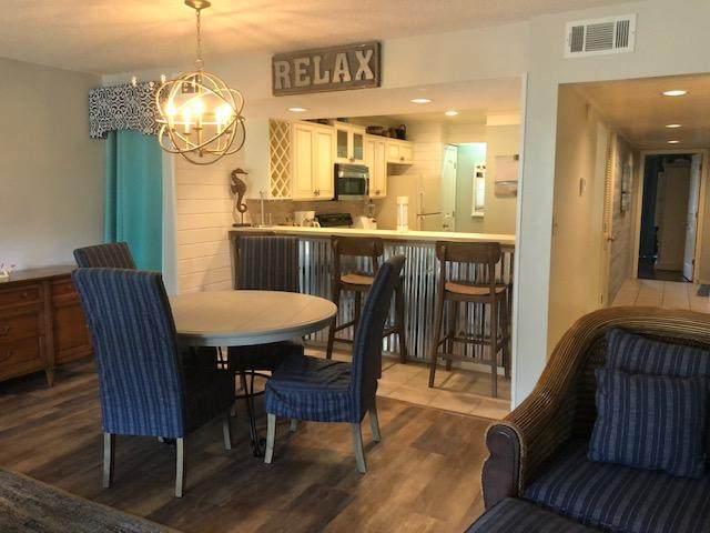 520 Richard Jackson Boulevard #3006, Panama City Beach, FL 32407 (MLS #843831) :: RE/MAX By The Sea