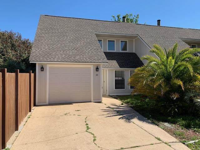 539 Azalea Drive #10, Destin, FL 32541 (MLS #843834) :: Berkshire Hathaway HomeServices Beach Properties of Florida