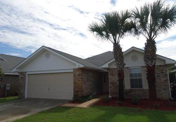 62 Secret Harbor Drive, Miramar Beach, FL 32550 (MLS #843842) :: Berkshire Hathaway HomeServices Beach Properties of Florida