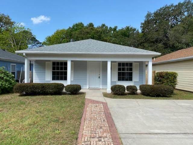 110 SE Methodist D Avenue, Fort Walton Beach, FL 32548 (MLS #843844) :: ENGEL & VÖLKERS
