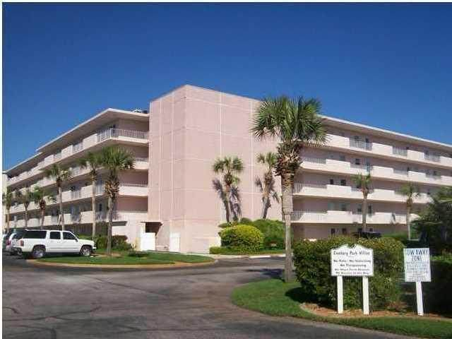 3857 Indian Trail Drive Unit 513, Destin, FL 32541 (MLS #843851) :: Berkshire Hathaway HomeServices Beach Properties of Florida