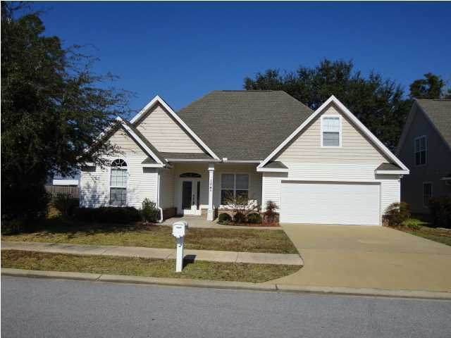 104 Creve Core Drive, Crestview, FL 32539 (MLS #844052) :: Counts Real Estate Group