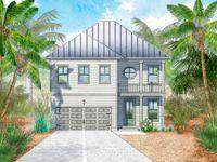 Lot 113 Grande Pointe Circle, Inlet Beach, FL 32461 (MLS #844103) :: Engel & Voelkers - 30A Beaches