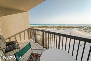 23223 Front Beach Road C1- 101, Panama City Beach, FL 32413 (MLS #844153) :: The Beach Group